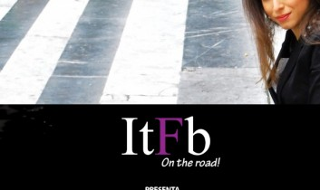 ITFB On the Road : Anna Pitto (Followpix.com)