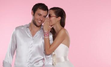 Le blogger in abito bianco per White Sposa Magazine