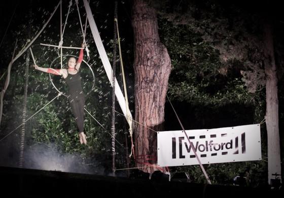 Evento Wolford @Summerfest