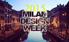 Fuorisalone 2015, Milano design week di aprile : il programma