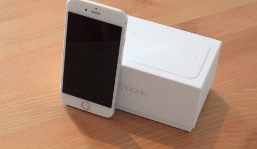 La fotocamera dell'iPhone 7 avrà una qualità da reflex ?