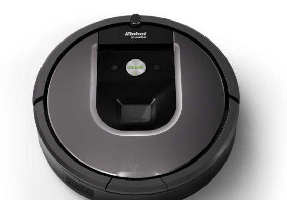 Roomba 900 ed il tempo risparmiato (per lo shopping !)