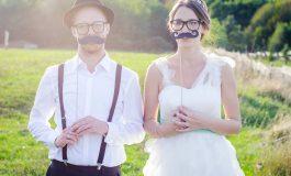 Idee trendy per un matrimonio nel 2017