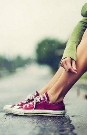 Come scegliere le scarpe in base al piede